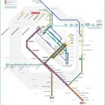 RTD   Light Rail System Map