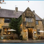 Cotswolds Inns With Affordable Rooms and Cozy Pubs | Travel + Leisure