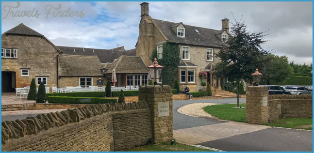 Review: Dormy House Hotel & Spa. A Luxury Cotswolds Hotel – Hotels ...