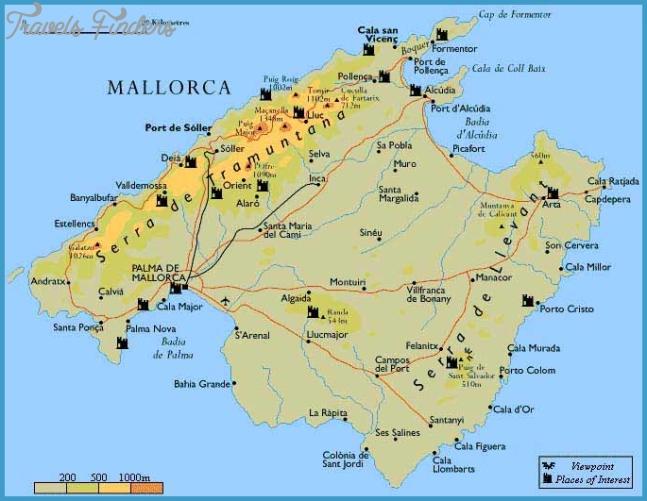 Memories of Mallorca