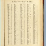 Index: Yonkers atlas. - David Rumsey Historical Map Collection