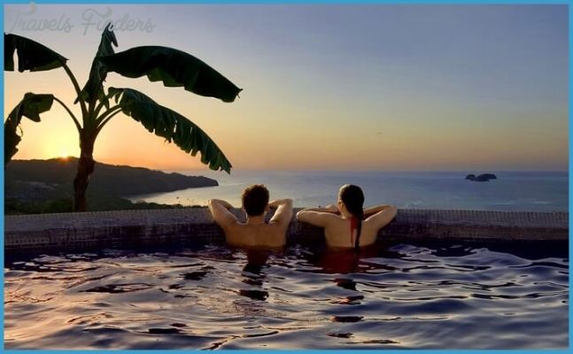 10 Best Honeymoon Destinations In Costa Rica