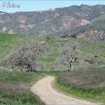 Las Llajas Canyon – Chumash Trail | Silent Hiker