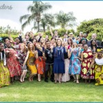 Peace Corps South Africa Welcomes New Volunteers | U.S. Embassy ...