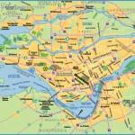 Maps of Montreal - JohoMaps