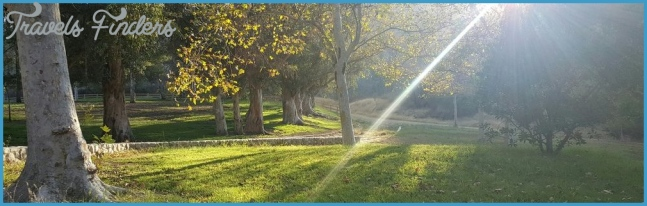 All events for O'Melveny Park Weekday Walk – San Fernando Valley ...