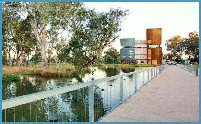 Victoria Approves Development of Shepparton Art Museum