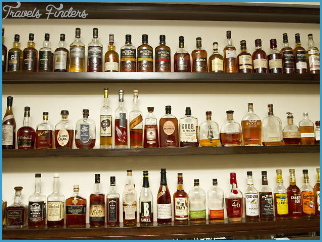 Best whiskey bars NYC has to offer, including Maysville and Daddy