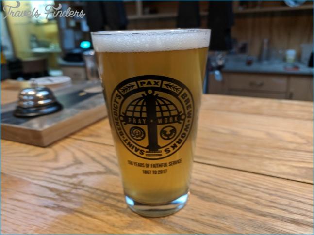 Field Trips: St. Benedict's Beer Works | Alcohol Professo