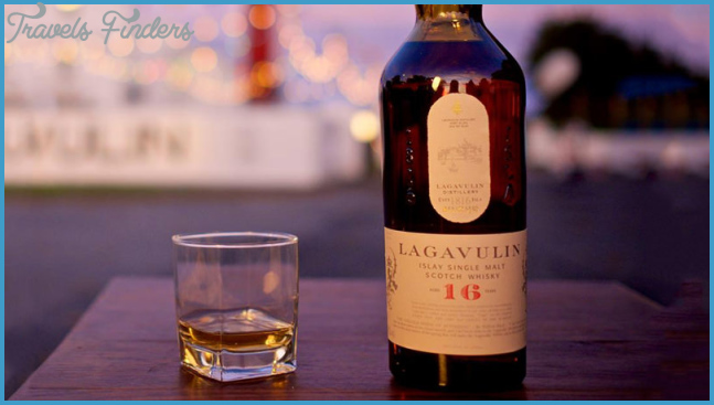 Things You Should Know About Lagavulin Whisky