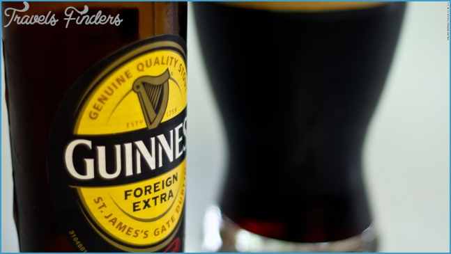 Africa loves Guinness
