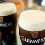 Why Guinness Tastes Better in Ireland