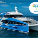 Manly Ferries to Barangaroo, Watsons Bay and Taronga Zoo