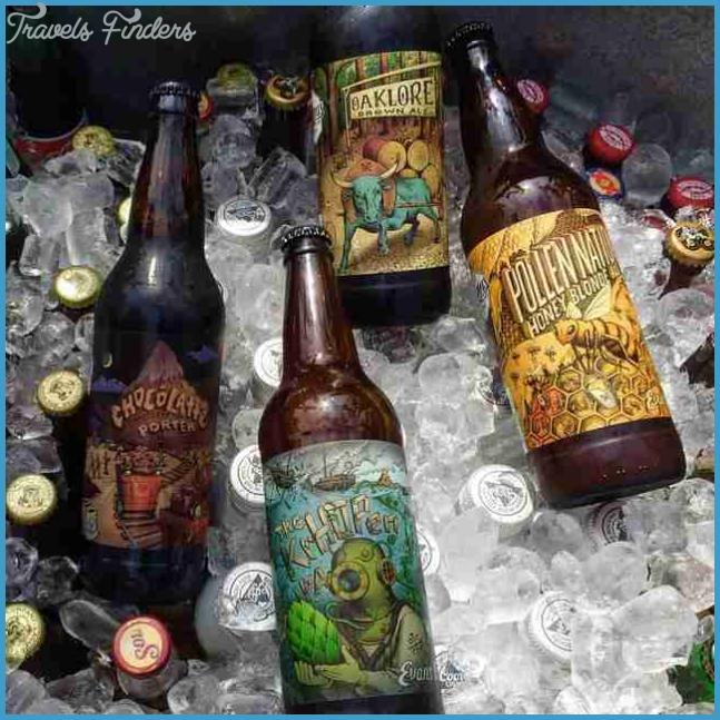 Best Breweries in Orange County, California