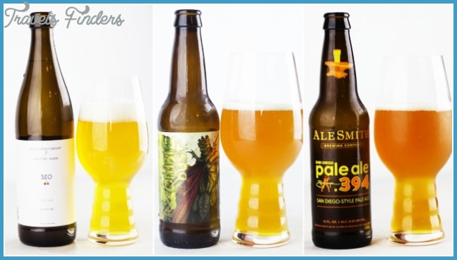 of the Best Pale Ales, Blind-Tasted and Ranked
