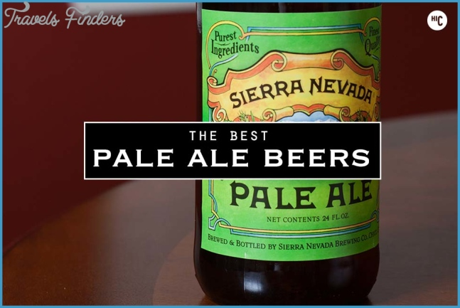 TheBest American Pale Ales