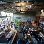 Stone Brewing World Bistro & Gardens, Escondido