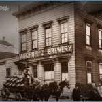 Anchor Brewing | A Historic San Francisco Brewery