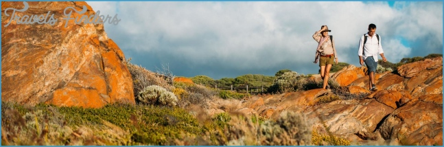 Guide to Margaret River - Tourism Australia