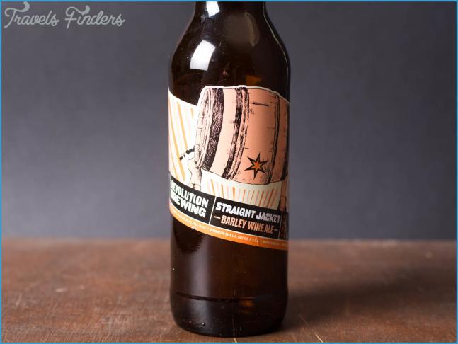 Outstanding Barrel Aged Beers