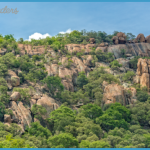 places to visit in Gaborone