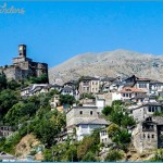 Gjirokastër in pictures: Why you must visit 'The Stone City'