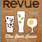 Revue Magazine, October  by Revue Magazine