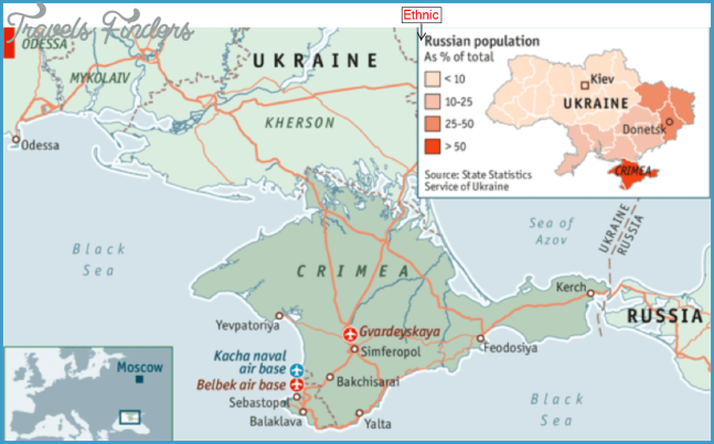 Where is Balaklava, Ukraine? - Balaklava, Ukraine Map - Balaklava ...