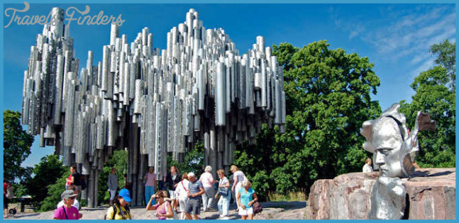 Helsinki Travel Guide Resources & Trip Planning Info by Rick Steves
