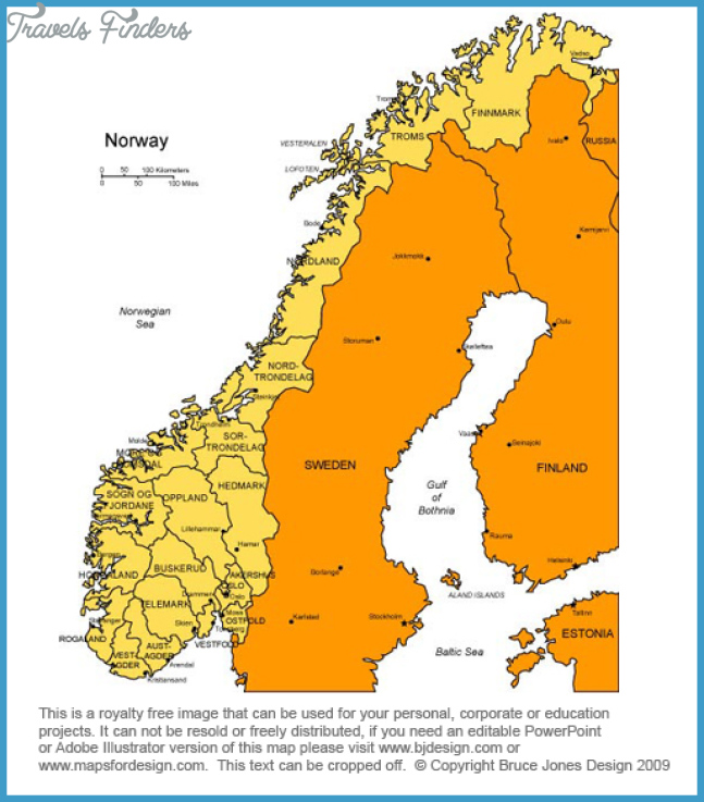 photo regarding Printable Map of Norway identify Exactly where is Oslo, Norway? - Oslo, Norway Map - Oslo, Norway Map