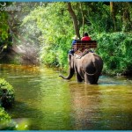 Things To Do In Chiang Mai For An Exquisite Thai Holiday