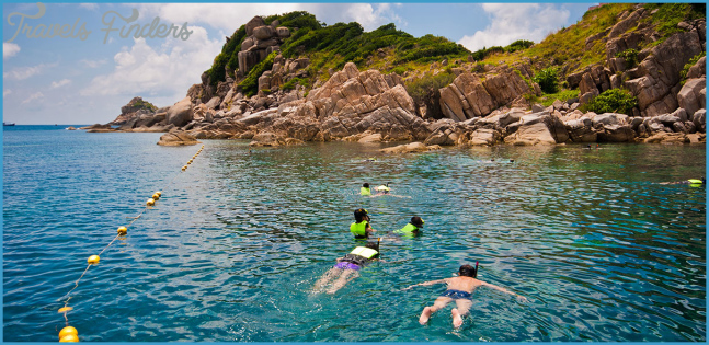 Top  Things To Do In Koh Samui