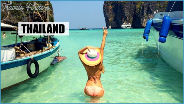 Top Things to do in Phuket Thailand