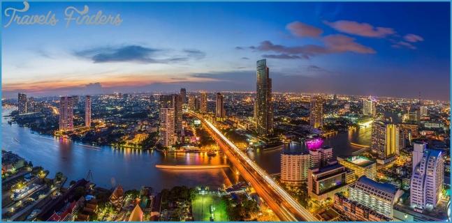 Top  Things To Do in Bangkok