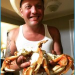 Astoria-Warrenton Crab, Seafood, and Wine Festival
