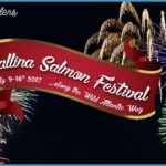Ballina Salmon Festival is back with a bang in Ballina Salmon
