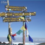 Climbing Kilimanjaro | Understanding Porters' Rights : Epicure & Culture