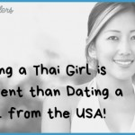 Are Thai Girlfriends Faithful? Here's an Expert's Answer!