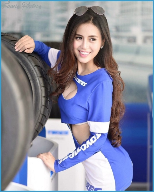 Thai Dating Guide