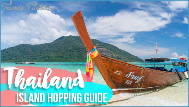 Ultimate Thailand Island Hopping Guide
