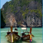 Day Trip to Koh Phi Phi | Beautiful places