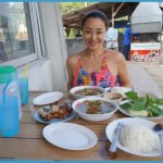 Living on  Per Day in Thailand