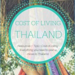 Thailand Cost of Living — How Much to Live in Chiang Mai
