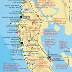 Large Ko Lanta Island Maps for Free Download and Print