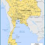 Smartraveller.gov.au - Thailand