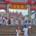 Chinese New Year in Phuket - Phuket Festivals and Events