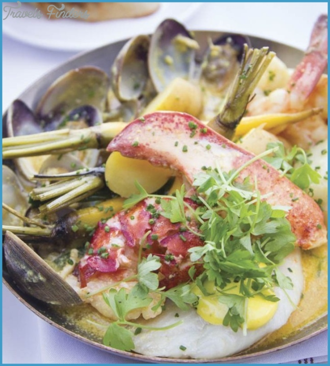Get Hooked On This Top Newport Seafood Spot