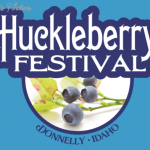 Huckleberry Festival | Greater Area Donnelly Chamber of Commerce