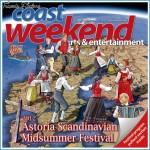 Astoria Scandinavian Midsummer Festival
