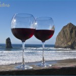 The Savor Cannon Beach Wine & Culinary Festival  Schedule of